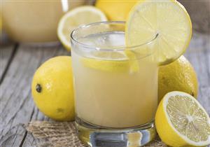 الليمون فاكهتك السحرية للتخلص من الوزن الزائد