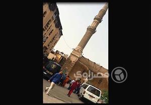 حادث طعن أمناء الشرطة.. ماذا حدث في المشهد الحسيني؟