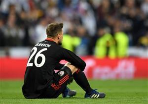 أهداف ريال مدريد 2-2 بايرن ميونيخ