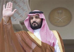 """محمد بن سلمان الأول عربياً والثامن عالمياً في قائمة """"فوربس"""" 2018"""