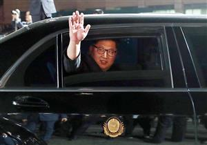 وصول الزعيم الكوري الشمالي إلى سنغافورة لعقد القمة مع الرئيس الأمريكي
