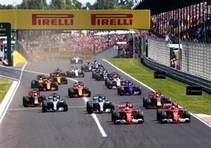 تعرف على أسباب خفض سرعة السيارات في بطولة فورمولا-1 العالمية