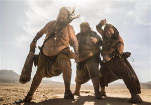 """بالصور- فيلم الفانتازيا الإسباني """"Don Quixote"""" يختتم فعاليات """"كان السينمائي"""" في دورته الـ71"""