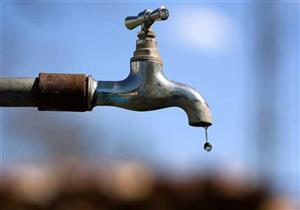 اليوم.. قطع مياه الشرب عن 4 مناطق في أسوان لمدة 5 ساعات