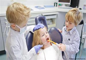 طريقة لحماية الأسنان اللبنية من التسوس