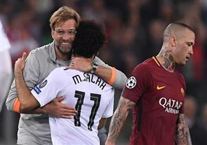 كلوب: سعيد بعودة صلاح.. وهدفي أن يصبح ليفربول أكثر نجاحًا