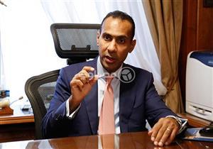 المغربي: 15 مليار جنيه استحقاقات شهادة الـ 20% ببنك مصر في أول أسبوع