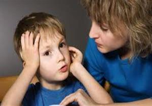 8 كلمات تؤثر في شخصية طفلك..تعرف عليهم