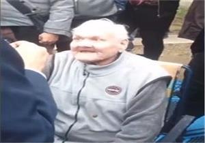 مسجد بجنوب فرنسا يشهدُ حالة اعتناق للإسلام لرجل 82 عامًا