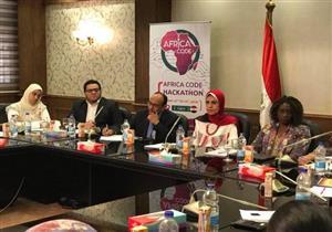 استمرار فعاليات المؤتمر الإفريقي للفتيات بمشاركة 9 دول
