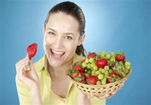 تناول 3 ثمرات من الفاكهة يوميا لمدة شهر يساعد على رفع مستوى خصوبة المرأة