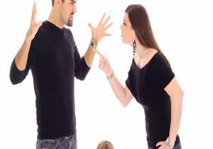 عبارات يجب تجنبها عند الحديث مع زوجك وقت الخلافات