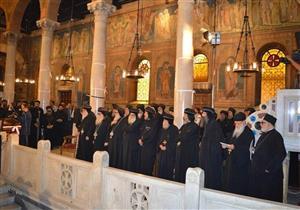 """أساقفة المجمع المقدس يشاركون باحتفالية """"50 عامًا على ظهور السيدة مريم"""""""