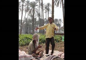"""فيديو - بعد عرضه في """"كان"""" ..تسريب مشهد كامل من الفيلم المصري""""يوم الدين"""""""