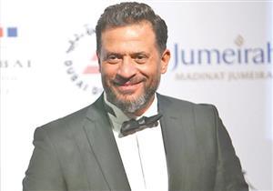 """ماجد المصري: """"شوفت الويل عشان أعمل اسمي"""""""