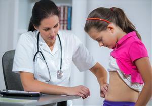 بعض المضادات الحيوية تسبب حصوات الكلى للأطفال