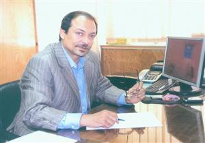 حمدي متولي رئيسًا للإدارة المركزية للإعداد والتنفيذ بالتليفزيون