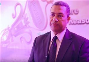 خالد عبد الحميد: علاجات نزيف الجهاز الهضمي الحديثة ناجحة بنسبة 80%