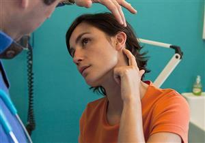 الإسعافات الأولية لحالات دخول جسم غريب الأذن
