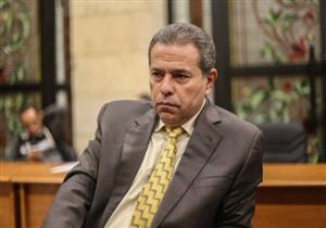 """مد أجل الحكم في إلغاء قرار منع """"عكاشة"""" من الظهور بالإعلام لـ27 مايو"""