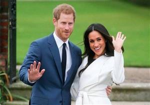 """ملكة بريطانيا تهدي """"وثيقة هامة"""" لحفيدها الأمير هاري وعروسه"""