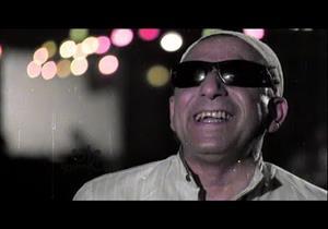 """أول تصوير بالألوان لـ""""المسحراتي"""" سيد مكاوي (فيديو)"""