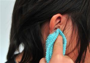 هكذا تتعامل في حالة دخول جسم غريب في الأذن
