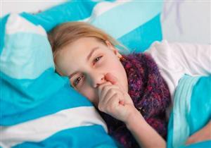 5 نصائح لتخلص الأطفال من السعال الليلي