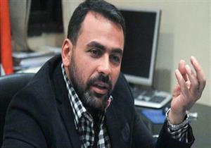 """الجنايات تقضي بتغريم يوسف الحسيني  10 آلاف جنيه لاتهامه بسب """"الزند"""""""