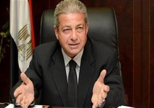 وزير الرياضة: ننسق مع الأمن لكشف مراكز الشباب المخترقة من الإخوان