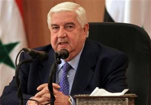 """سوريا تدين """"المجزرة الوحشية"""" في غزة"""