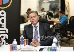 وزير النقل: 38 مليون جنيه فاتورة كهرباء المترو شهريًا