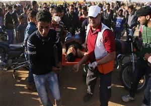 """متحدث """"الصحة الفلسطينية"""": تواصلنا مع مصر لإمدادنا بالدواء وعلاج المصابين - فيديو"""