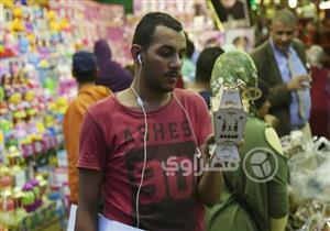 بالصور| فانوس رمضان: للفرجة فقط