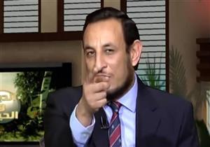 بالفيديو.. رمضان عبدالمعز: الناس بتقف ساعتين قدام ماتش كرة وتتجاهل عبادة الله