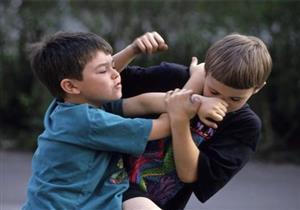 هذه هي أسباب السلوك العدواني عند الأطفال