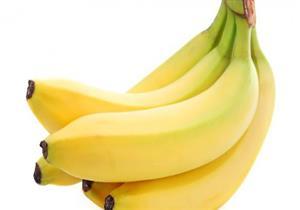 الموز لمقاومة العطش في الصيام.. تعرف على أنسب الأوقات لتناوله