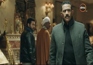 """محمد رمضان: """"نسر الصعيد"""" سيفوق كل التوقعات - فيديو"""