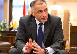 عامر: استثمارات الأجانب في أذون الخزانة لم تتأثر بالتطورات العالمية