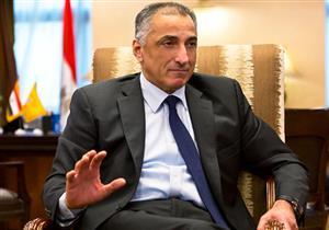 """محافظ المركزي: مبادرة لإسقاط ديون المتعثرين مقابل سداد أصل الدين """"كاش"""""""