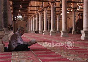 خاص  تأملات في آيات.. برنامج يومي على مصراوي في رمضان