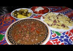 طبيب تغذية يقدم 5 وجبات لسحور صحي أول يوم رمضان