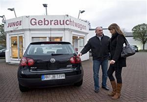 """نادي السيارات الألماني يقدم نصائح للمقبلين على شراء """"سيارة مستعملة"""""""