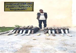 """المتحدث العسكري ينشر صورًا لآخر تطورات """"العملية الشاملة"""""""