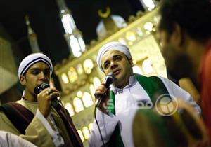 بالصور| رمضان في الحارة.. روحانيات وحاجات حلوة