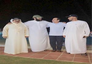 الرئيس والملك وولي العهد.. صورة السيسي وبن سلمان تشعل تويتر