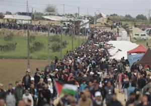 """إسرائيل تستعد لمسيرة """"جمعة الوفاء للشهداء والجرحى"""""""