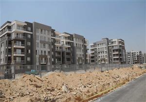 """بأرقام العمارات.. الإسكان: بدء تسليم 96 شقة بـ""""دار مصر"""" المنيا الجديدة"""