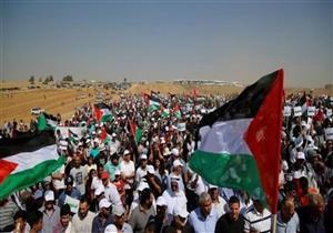 سفير سعودي عن القضية الفلسطينية: الحل في إقامة الدولتين