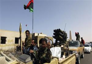 الجيش الليبي يواصل إرسال تعزيزات لدرنة استعدادا لتحريرها من الإرهاب